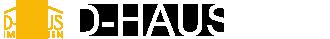 D-Haus invert-logo